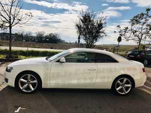 Audi A5 2.0 TFSI 180cv 2p   - Foto 2