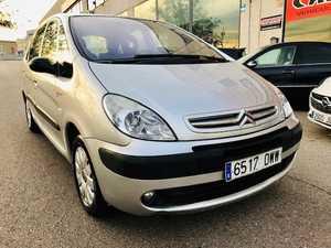 Citroën C4 Picasso 1.6 HDi 110 SX Top 5p.   - Foto 2