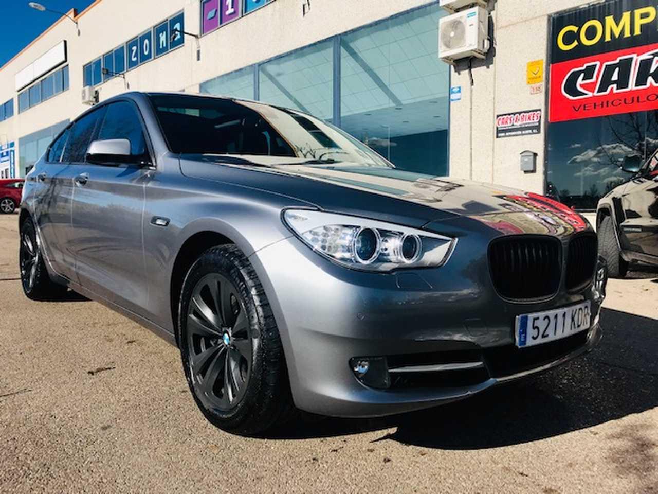 BMW Serie 5 Gran Turismo xDrive Gran Turismo 5p   - Foto 1