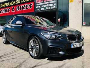 BMW Serie 2 Coupé M   - Foto 3