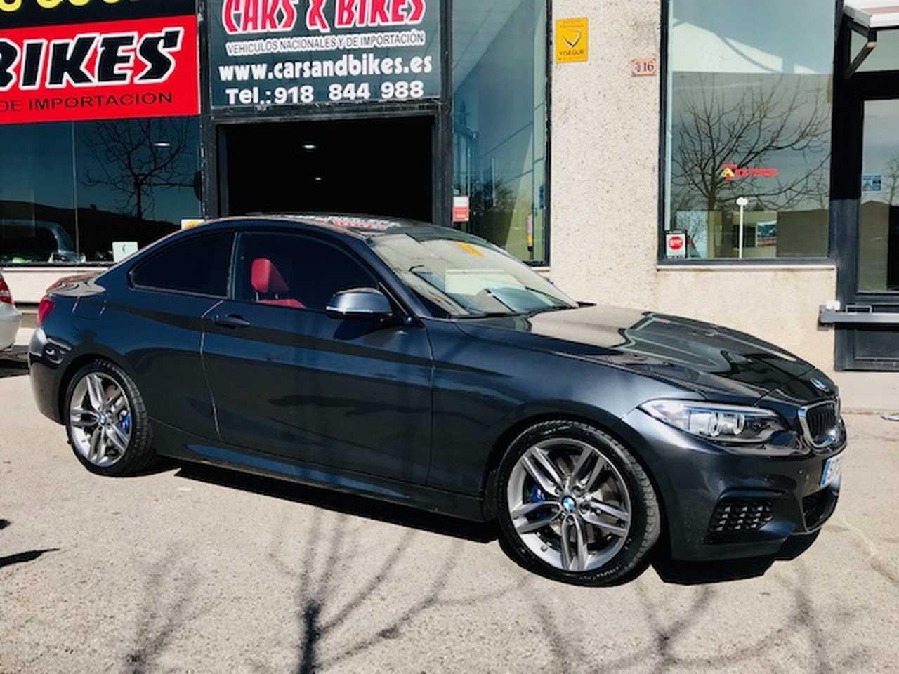 BMW Serie 2 Coupé M   - Foto 1