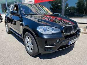 BMW X5 xDRIVE30d 5p   - Foto 2