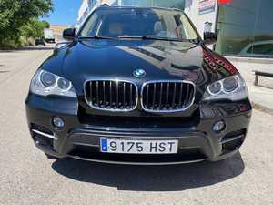 BMW X5 xDRIVE30d 5p   - Foto 3
