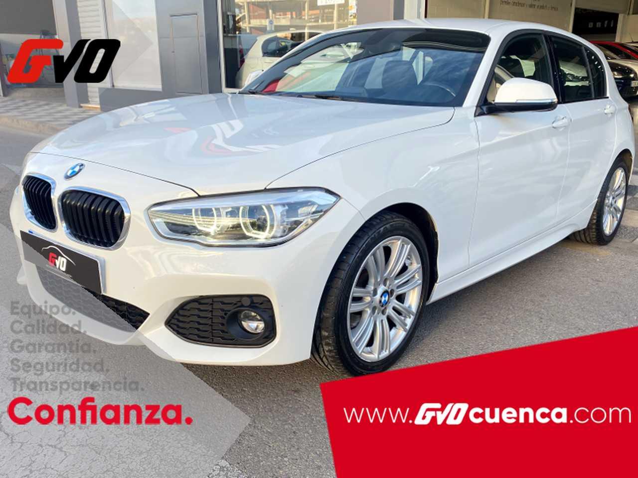 BMW Serie 1 118 dA 150cv Pack M   - Foto 1