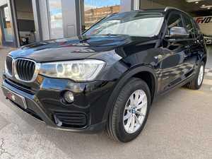 BMW X3 SDRIVE 18D 150 CV   - Foto 3