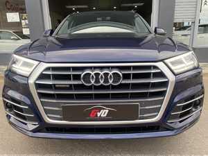 Audi Q5 2.0 TFSI 252 CV QUATTRO SLINE   - Foto 3