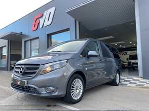 Mercedes Vito 114 CDI TOURER PRO LARGA   - Foto 2