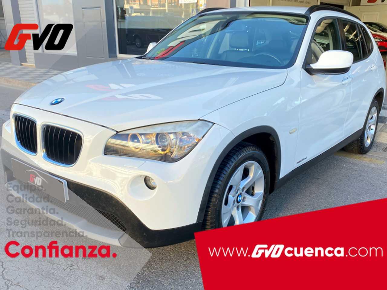 BMW X1 XDRIVE 18D 143 CV   - Foto 1