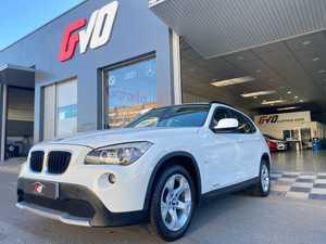BMW X1 XDRIVE 18D 143 CV   - Foto 2