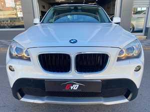 BMW X1 XDRIVE 18D 143 CV   - Foto 3