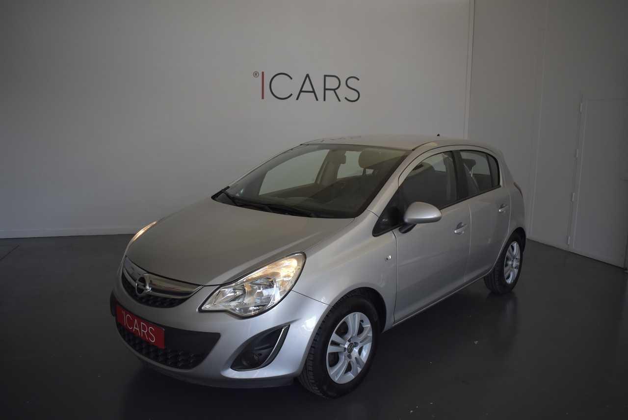 Opel Corsa corsa 1.2 selective start  stop   - Foto 1