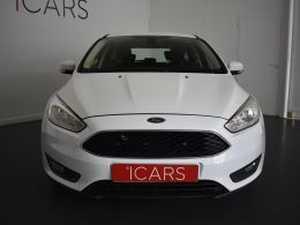 Ford Focus focus 1.5 tdci 70kw 95cv trend   - Foto 3