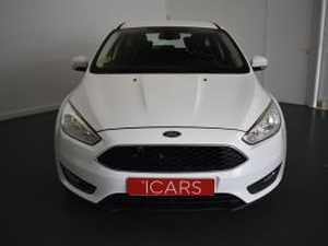 Ford Focus focus 1.5 tdci 70kw 95cv trend   - Foto 2