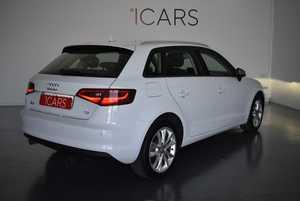Audi A3 a3 sportback 1.6 tdi s tronic attracted   - Foto 2