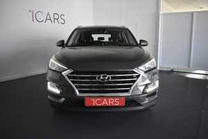 Hyundai Tucson tucson 1.6 gdi 97kw 131cv sle 4x2   - Foto 2