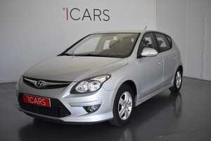 Hyundai i30 i30 1.4 gls fdu comfort   - Foto 2