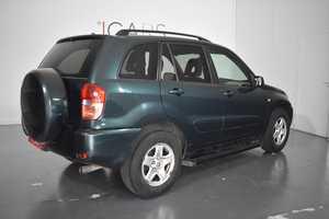 Toyota Rav4 1.8 VVTi Luna 4X2   - Foto 3