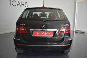 Mercedes Clase B 180 CDI   - Foto 3