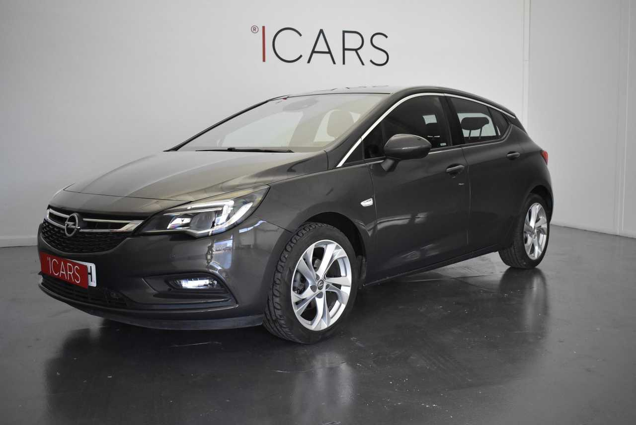 Opel Astra 1.4 SS 125 EXCELLENCE   - Foto 1