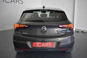 Opel Astra 1.4 SS 125 EXCELLENCE   - Foto 2