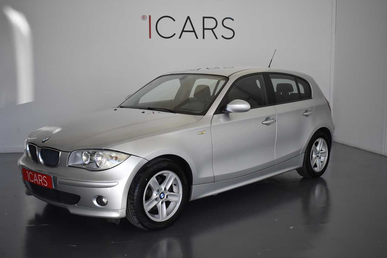 BMW Serie 1 116i 115cv   - Foto 1