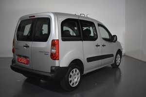 Peugeot Partner Tepee Confort 1.6 HDi 90cv   - Foto 2