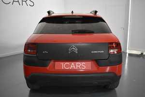 Citroën C4 Cactus PureTech 82cv ETG6 Feel Edition 5p.   - Foto 3