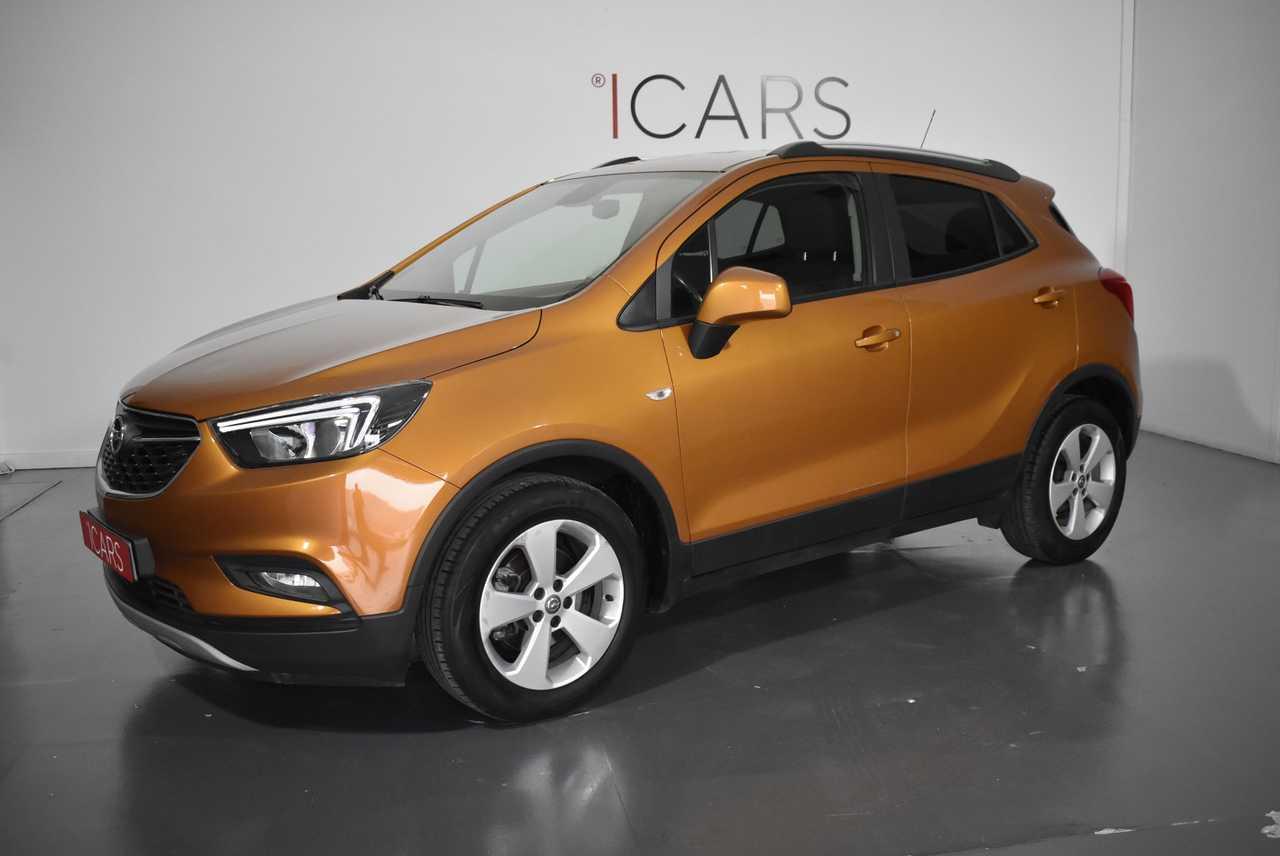 Opel Mokka X 1.4 T 103kW 4X2 SS Selective 140cv   - Foto 1