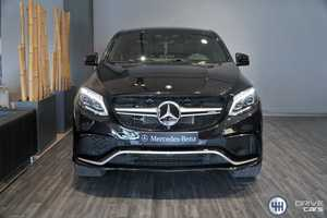 Mercedes GLE Coúpe 63 S AMG 4MATIC  - Foto 2