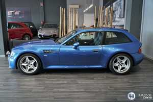 BMW Z3 m coupe 3.2   - Foto 3