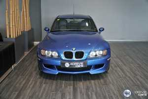 BMW Z3 m coupe 3.2   - Foto 2