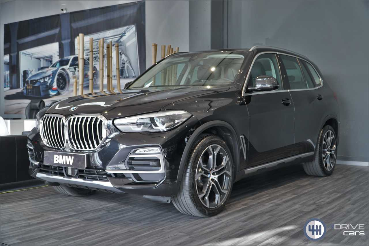 BMW X5 x5 xdrive30d   - Foto 1
