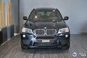 BMW X3 x3 xdrive30d auto   - Foto 2