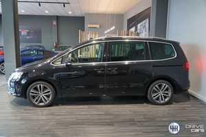 Volkswagen Sharan sharan sport 2.0 tsi 220cv bmt dsg   - Foto 3