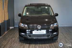 Volkswagen Sharan sharan sport 2.0 tsi 220cv bmt dsg   - Foto 2