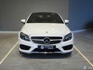 Mercedes Clase C Coupé 200 7G-TRONIC AMG  - Foto 2