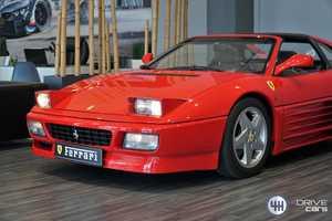 Ferrari 348 TS   - Foto 2