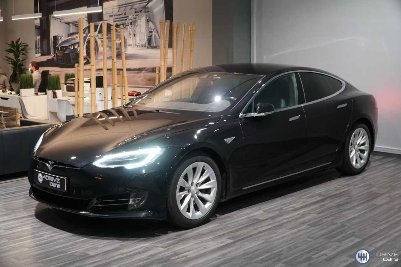 Tesla Model  S 75d 4x4   - Foto 1