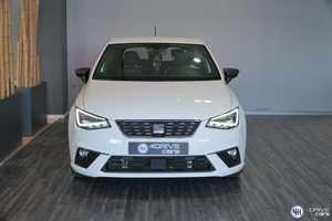 Seat Ibiza 1.6 TDI Xcellence   - Foto 2