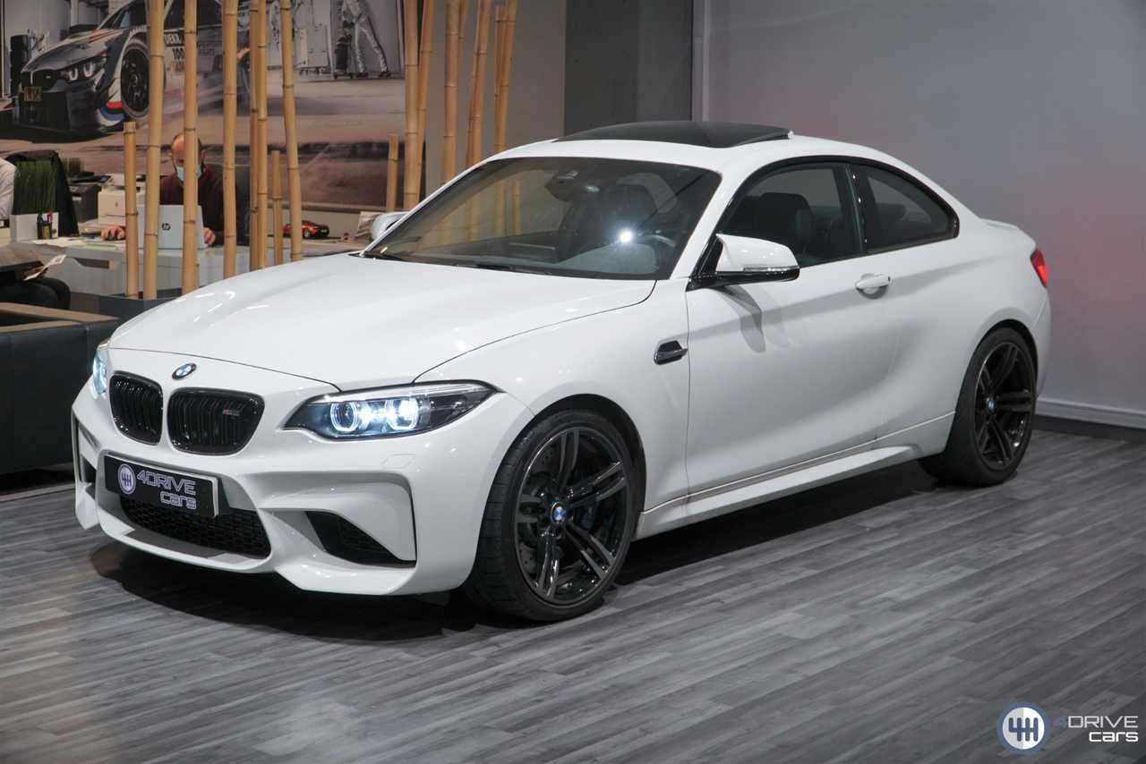 BMW M2 Coupé LCI 3.0 370cv   - Foto 1