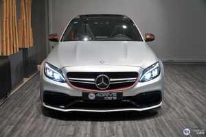 Mercedes Clase C C63S AMG EDITION1   - Foto 2
