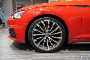 Audi A5 S-LINE 2.0 TDI 150 S-Tronic   - Foto 3