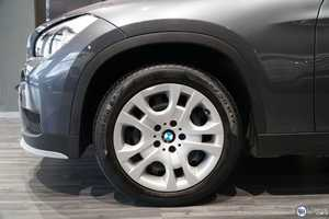 BMW X1 sDrive 18d   - Foto 3