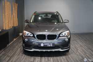 BMW X1 sDrive 18d   - Foto 2