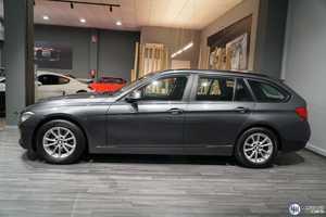 BMW Serie 3 Touring 320d Touring   - Foto 3