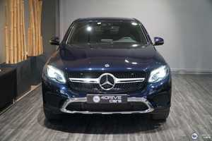 Mercedes GLC Coupé 250 4Matic   - Foto 2