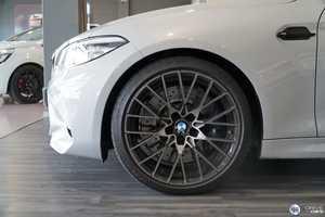BMW M2 Coupé Competition   - Foto 3