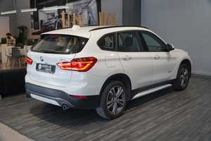 BMW X1 XDrive 25i   - Foto 3