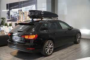 Audi A4 Black Line   - Foto 3