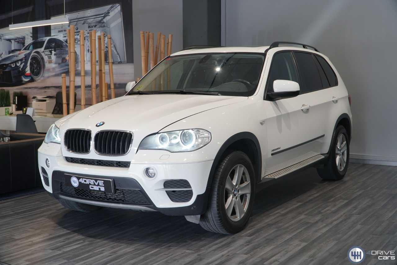 BMW X5 XDrive 30d   - Foto 1